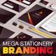 Branding Identity Design - GraphicRiver Item for Sale