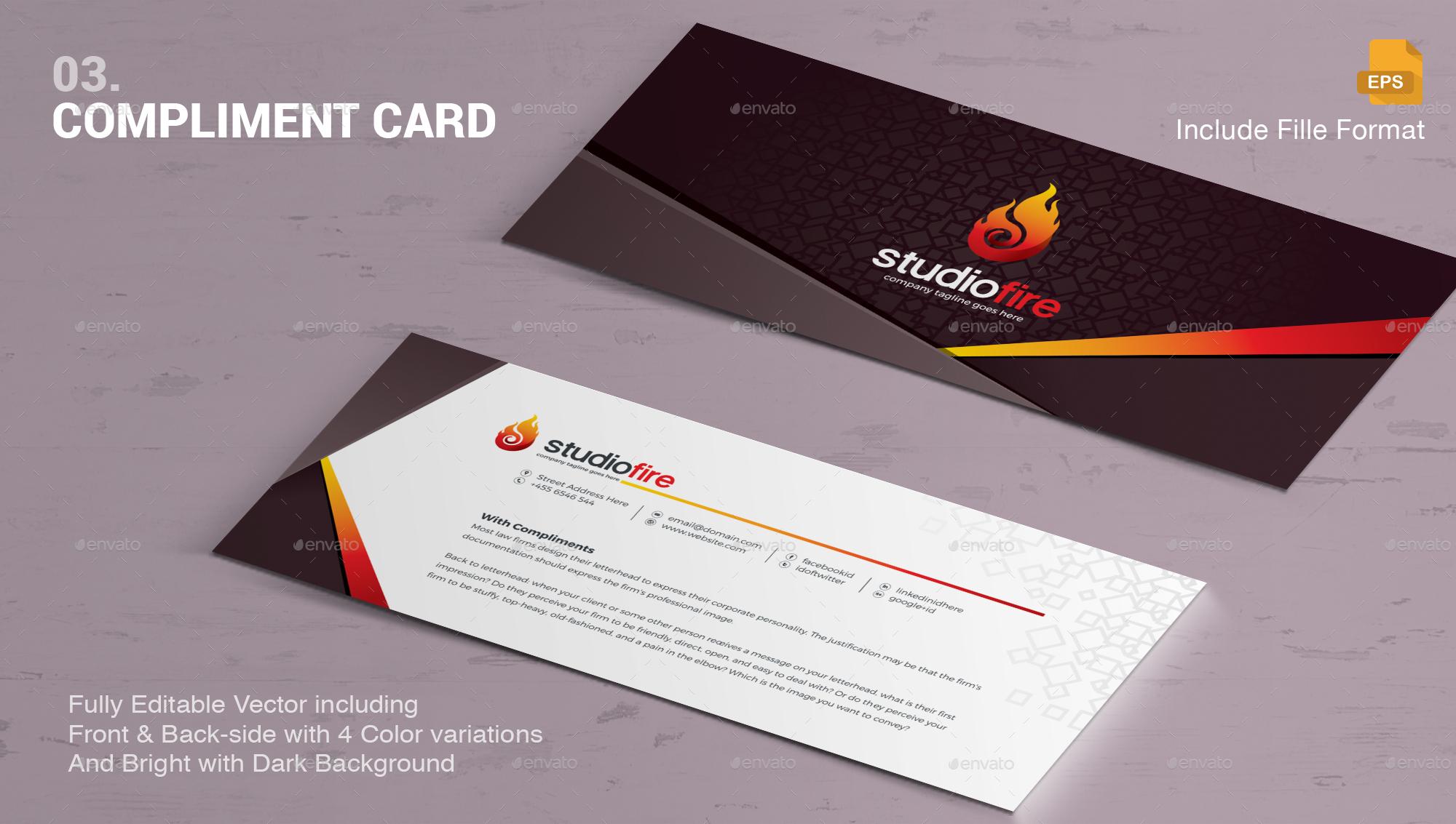 Branding Identity Design by ContestDesign