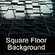 Square Metal Floor - Background - VideoHive Item for Sale