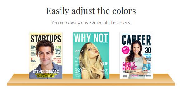 Bookshelf Wordpress Plugin - CodeCanyon Item for Sale