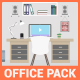 Office Creator Pack & Business Promotion - VideoHive Item for Sale