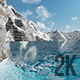 Glide on Ice - VideoHive Item for Sale