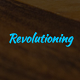 Business Revolutioning one page HTML Template