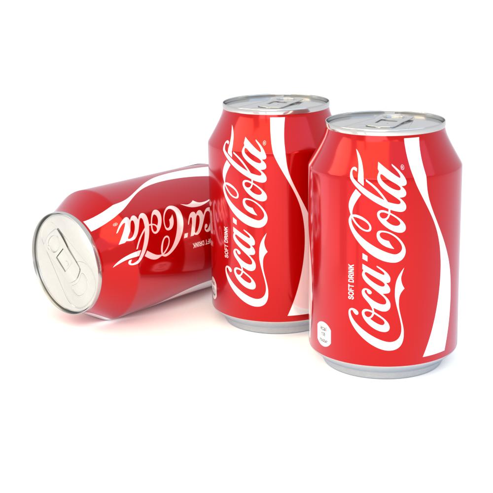 soda can pack by klockwork studios 3docean