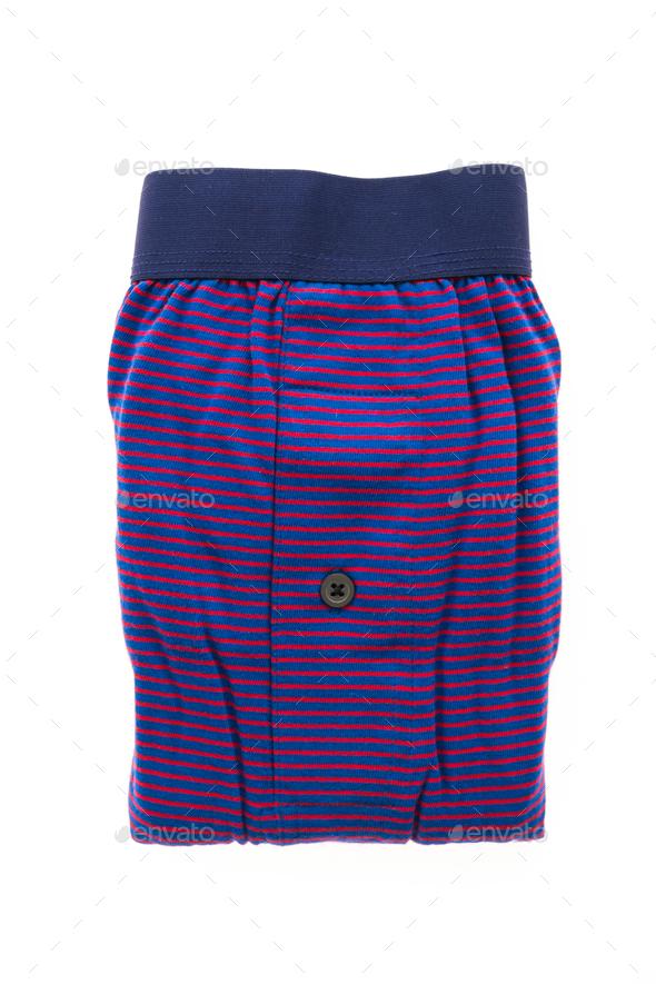 Men underwear - Stock Photo - Images