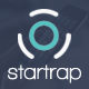 Startrap - Mobile App Landing Page - ThemeForest Item for Sale