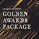 Golden Awards Package - VideoHive Item for Sale