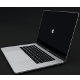 Macbook Pro 2016 15-inch - 3DOcean Item for Sale