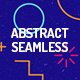 Seamless Abstract Backgrounds - GraphicRiver Item for Sale