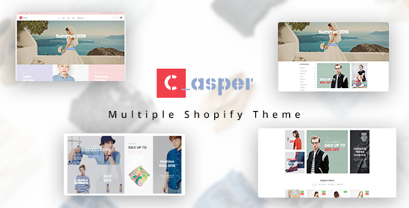 Image of Ap CP Shopify Theme