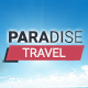 Hot Paradise - Travel Joomla Template Nulled