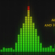 Audio Meter Christmas Wishes - VideoHive Item for Sale