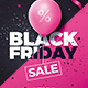 Black Friday | Flyer Template - GraphicRiver Item for Sale