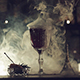 Cocktail and Smoke - VideoHive Item for Sale