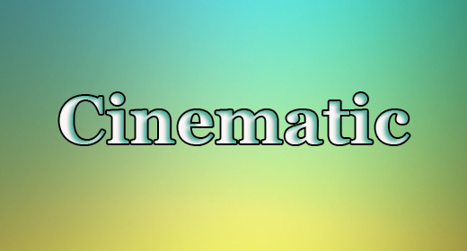 Cinematic Music