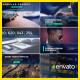 Minimal Presentation Slides - VideoHive Item for Sale