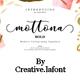 Mottona Bold Script - GraphicRiver Item for Sale
