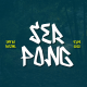 Serpong Typeface Nulled