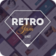 Retro Jam UI Kit - GraphicRiver Item for Sale