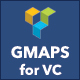 GMAPS for Visual Composer - CodeCanyon Item for Sale