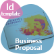 Business Proposal Template No2 - GraphicRiver Item for Sale
