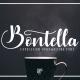 Bontella Script - GraphicRiver Item for Sale