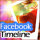 5 Facebook Timeline Covers - GraphicRiver Item for Sale