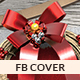 Christmas Facebook Cover - GraphicRiver Item for Sale