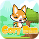 Cory Run Android Project Runner Template Easy Reskin