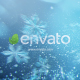 Winter Logo Intro - VideoHive Item for Sale