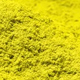 Yellow Powder Rotating - VideoHive Item for Sale
