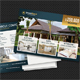 Real Estate Postcard Template V02 - GraphicRiver Item for Sale