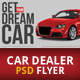 Car Dealer & Auto Services Business Flyer - GraphicRiver Item for Sale