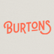 Burtons - GraphicRiver Item for Sale