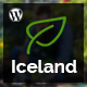 Iceland - Garden, Landscape Responsive WP Theme - ThemeForest Item for Sale