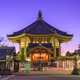 Pavilion in Nara, Japan - PhotoDune Item for Sale