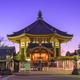 Pavilion in Nara, Japan - PhotoDune Item for Sale