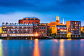 Portsmouth, New Hampshire Skyline - PhotoDune Item for Sale