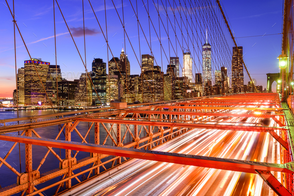 Nyc - Stock Photo - Images