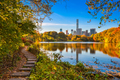Central Park New York - PhotoDune Item for Sale