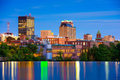 Manchester, New Hampshire Skyline - PhotoDune Item for Sale