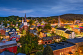 Montpelier, Vermont Skyline - PhotoDune Item for Sale