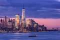 Lower Manhattan Skyline - PhotoDune Item for Sale