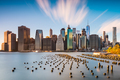 New York City Skyline - PhotoDune Item for Sale