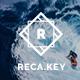 Reca Modern Presentation Template - GraphicRiver Item for Sale
