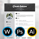 Resume v2 - GraphicRiver Item for Sale