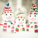 Snowman Toy Family - PhotoDune Item for Sale