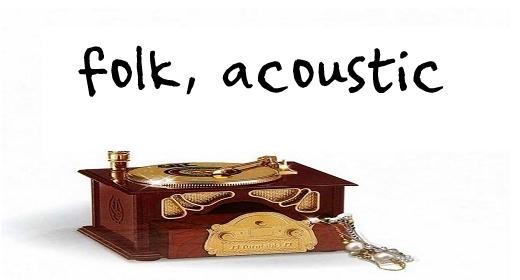Folk , Acoustic