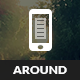 Around | Mobile & Tablet Responsive Template - ThemeForest Item for Sale