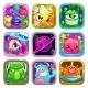 App Icons Set - GraphicRiver Item for Sale